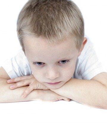 Inteligencia Emocional Niños Baja Autoestima